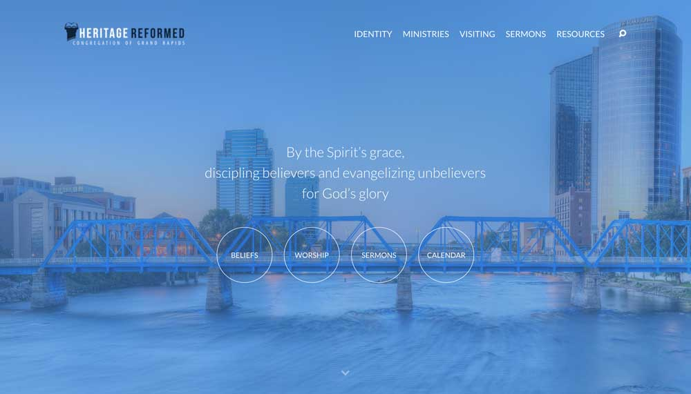 Heritage Reformed Congregation of Grand Rapids